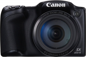 CANON PowerShot SX400 IS Черный